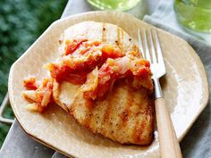 Easiest Grilled Chicken  #RecipeOfTheDay