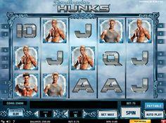 Scandinavian Hunks on tosi hyvää Playngo kolikkopeli netissä! Jos haluat voitta isot rahasummat - aloitta pelata tämän valtava kasino peli missä on 5 rullat ja 15 voittolinjat, valtavat bonukset ja erikoinen krafiikka!