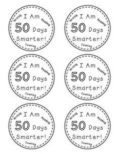 50TH DAY OF SCHOOL! - TeachersPayTeachers.com