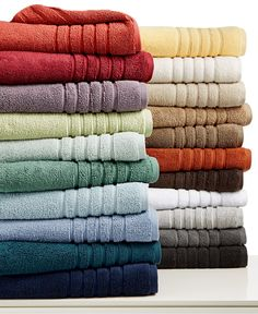 "Macys Bath Towels Beauteous Hotel Collection Ultimate Microcotton® 30"" X 56"" Bath Towel Created Decorating Design"