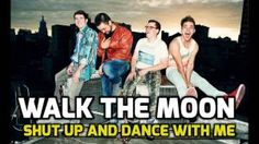 Brand New song by Walk the moon band! Called /SHUTUPANDDANCEWITHME/ - for the record I freakin love this song! Comment what you think, thanks guys Best Songs, Love Songs, Walk The Moon Band, Shut Up And Dance, Music Love, Playing Guitar, Music Songs, Thinking Of You, Musicals