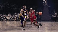 Kobe Bryant Vs Michael Jordan Sport HD desktop wallpaper, Basketball wallpaper, Kobe Bryant wallpaper, NBA wallpaper, Michael Jordan wallpaper - Sports no. Basketball Iphone Wallpaper, Basketball Wallpapers Hd, Sports Wallpapers, Kobe Vs Jordan, Shaq And Kobe, Jordan Logo, Kobe Bryant, Penny Hardaway, Batman Robin