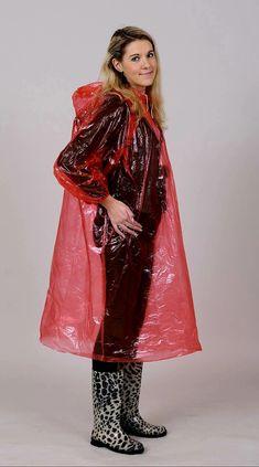 Waterproof rain poncho coat reusable with drawstring hood backpack raincoat for men , women. Vinyl Raincoat, Raincoat Jacket, Yellow Raincoat, Hooded Raincoat, Plastic Raincoat, North Face Rain Jacket, Rain Jacket Women, Raincoats For Women, Ponchos