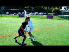 STX Women's Lacrosse - Midfield Cutting with Amy Appelt Stx Lacrosse, Lacrosse Sport, Lacrosse Quotes, Girls Lacrosse, Lacrosse Gear, Basketball Bracket, Basketball Moves, Soccer Drills, Lacrosse Backpacks