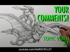 Your Comments! [Topic #7: Is Realism Necessary for Artists?]