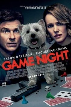 Watch Game Night (2018) Full Movie (HD Quality)  Click the picture and follow the instruction (100% secure)  Watch Game Night (2018) online free stream Game Night (2018) free online watch Game Night (2018) movie watch Game Night (2018) online free streaming watch Game Night (2018) full movie stream Game Night (2018) full movie