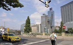 Diarios de un fotógrafo de viajes / Blog de viajes y fotografía: Que ver en Viena