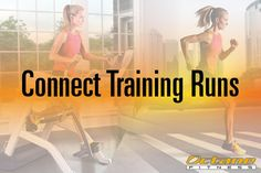 Utilizing @garmin Connect IQ technology, Octane Fitness is helping you get the most out of your training by bridging your outdoor and indoor training runs. #runners #marathontraining #runchat #run #triathlontraining #training #10k #5k #marathon #halfmarathon
