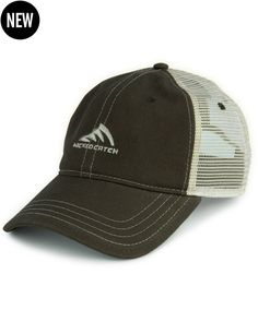422d1ea36 12 Best Fishing Hats images in 2019 | Flat bill hats, Fitted caps, Hats