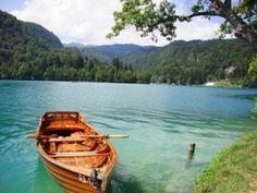 Fotografía: Nicola Nascimento- Croacia,Bosnia,Eslovenia- Lago Bled