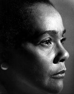 Coretta Scott King - BLACK ART IN AMERICA