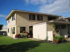 Navy Region Hawaii – Doris Miller Park Neighborhood: 2-4 bedroom homes available E1 to E6.