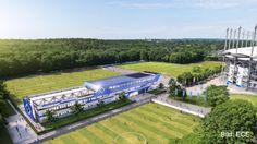 HSV.de -  Startschuss für den HSV-Campus ; Ein schönes Ziel :) ... nur der HSV !!