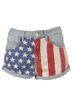 usa short summer shorts  #WetSealSummer and #Contest