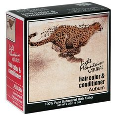 Light Mountain Natural Hair Color & Conditioner, Auburn, 4 oz (113 g) (Pack of 3) - http://naturalhaircaretoday.com/natural-hair-care-today/natural-hair/light-mountain-natural-hair-color-conditioner-auburn-4-oz-113-g-pack-of-3/