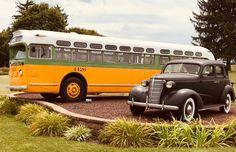 Busses, Baltimore, Vintage Cars, Vehicles, World, Car, Classic Cars, Retro Cars, Vehicle