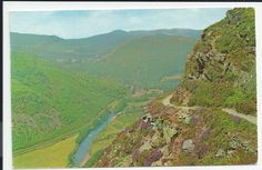 Dolgellau, Precipice Walk FOR SALE • EUR 1,13 • See Photos! Money Back Guarantee. a used colour postcard Precipice Walk, Dolgellau the card number is PT25204 the year is 1971 the card is in good condition 222269988188
