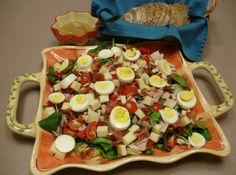 Yum... I'd Pinch That! | BLT Chicken Salad