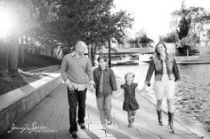 Indianapolis Canal Photo Shoot // Jenny Spires Photography