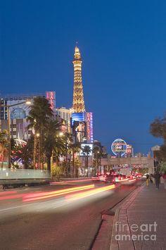 ✯ Las Vegas Strip