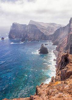 Madeira: Die schönsten Strände auf der Insel   www.casadomiradouro.com oder www.madeiracasa.com