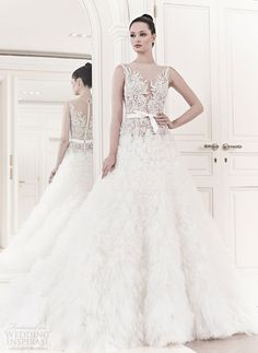 fashion designer wedding dresses - Google Search
