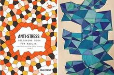 17 Colouring Books That Are Perfect For Grown-Ups
