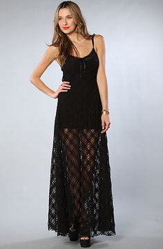 The Siren Maxi Dress by Free People. 20% off at Karmaloop with rep code 4NE12USE