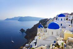 Mikanos, Saros, Kos, Santorini, Girit, Rodos... Yunan adalarının büyülü güzelliklerini keşfettiniz mi?
