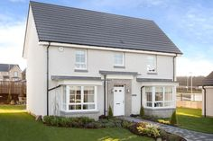 Osprey Heights in Inverurie by Barratt Homes | WhatHouse