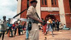 Prise de Kigali