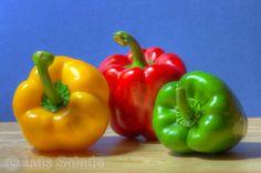 cuadros de frutas y verduras - Buscar con Google