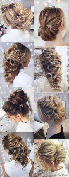 60 Wedding Hairstyles for Long Hair from Tonyastylist Wedding Hairstyles for Long Hair from Tonyastylist / www.deerpearlflow The post 60 Wedding Hairstyles for Long Hair from Tonyastylist appeared first on Bunte Haar Diy. Long Hair With Bangs, Wedding Hairstyles For Long Hair, Wedding Hair And Makeup, Hairstyles With Bangs, Braided Hairstyles, Hair Makeup, Curly Haircuts, Layered Hairstyles, Formal Hairstyles