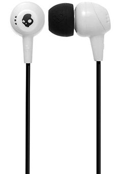 Skullcandy Jib Earbuds @ #Skullcandy Jib Earbuds  Get this offer at http://kompletekollection.com/product/skullcandy-jib-earbuds/