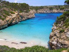 Cala d'Or #Mallorca https://www.facebook.com/pages/Majorque-Bal%C3%A9ares/267983840901