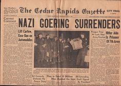 May 9, 1945