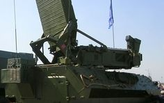 All Hands On Deck: Russian Military Sets Up High-Tech Radar System in Syria