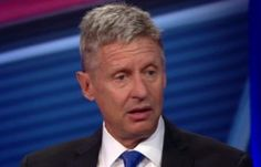 """Gary Johnson Retreats, No Longer Backs A Carbon Tax  gary_johnsonLibertarian presidential candidate Gary Johnson has pulled back his support for a tax on carbon dioxide emissions after just three days, and now says it's an impractical theory.  """"Look, I haven't raised a penny of taxes in my political career and neither has Bill,"""" the former New Mexico governor said, referring to his running mate former Massachusetts Gov. Bill Weld.   """"We were looking at—I was looking at—what I heard was a"""