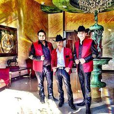 Ariel Camacho Y Los Plebes Del Rancho <3.