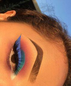 Professional Eyeshad - November 27 2018 at Makeup Goals, Makeup Inspo, Makeup Art, Makeup Inspiration, Makeup Tips, Beauty Makeup, Makeup On Fleek, Cute Makeup, Gorgeous Makeup