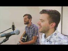 """Evan Craft & Seth Condrey - """"Solo en Ti"""" (version acústica) - YouTube Es una canción que ministra mucho mi vida..."""