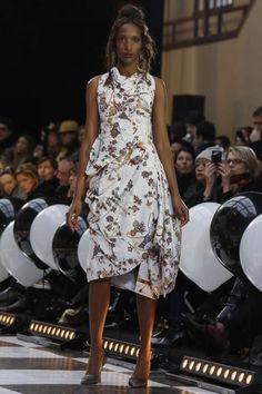 Frank Sorbier Haute Couture Spring Summer 2014 Paris