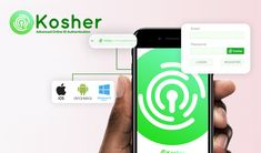 Kosher Factor is revolutionizing the way people log in to their different accounts on the internet