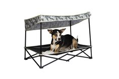 * Quik Shade Pets Pet Shade in Digital Camo; Medium * #QuikShadePets