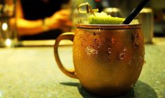 Rhubarb Mule Moscow Mule Signature Drink Ideas Komodo's hand-crafted cocktail takes the Moscow Mule to the next level with its distinct flavor. Everybody's Darling, Wedding Signature Drinks, Vodka Lime, Pure Simple, Ginger Beer, Simple Syrup, Moscow Mule Mugs, Cocktails, Cocktail