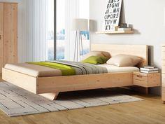 Wood Bed Design, Bed Frame Design, Bedroom Bed Design, Bedroom Sets, Black Bedroom Furniture, Bed Furniture, Corsa Classic, Wooden Pallet Beds, Pine Beds