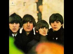 "The Beatles - No Reply.  I remember the day my sister and I bought ""Beatles 65""  and played this song for the first time.  I am apparently a very old woman; I wasn't previously aware of that."