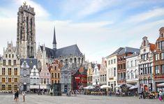10 Best Places to Visit in Belgium – Touropia Travel Experts