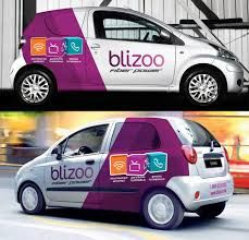 car branding - Google otsing
