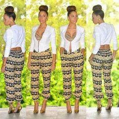 #Ankara #african fashion #Africa #Clothing #Fashion #Ethnic #African #Traditional #Beautiful #Style #Beads #Gele #Kente #Ankara #Africanfashion #Nigerianfashion #Ghanaianfashion #Kenyanfashion #Burundifashion #senegalesefashion #Swahilifashion ~DKK